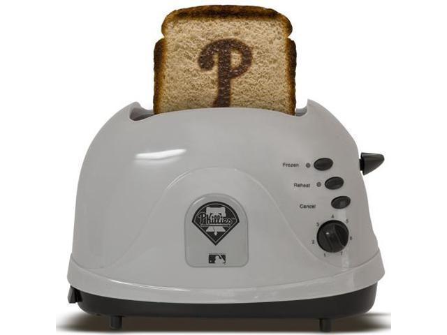 Philadelphia Phillies MLB ProToast Toaster