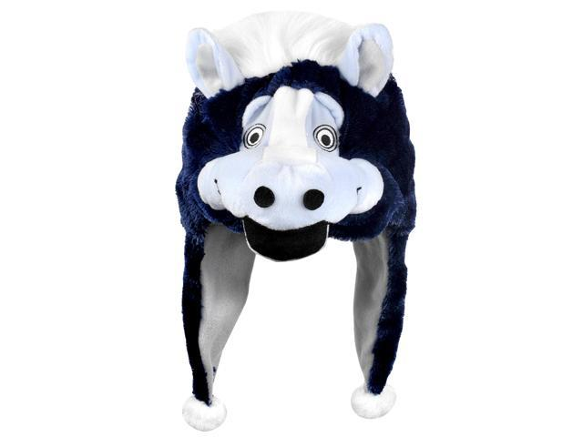NFL Indianapolis Colts Plush Mascot Dangle Hat