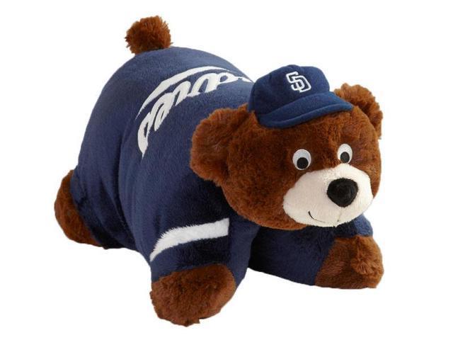 My Pillow Pets Plush Pillow MLB San Diego Padres