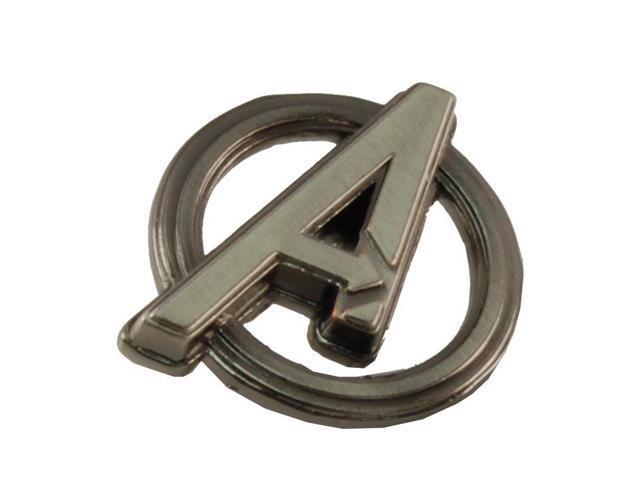 The Avengers Logo .75