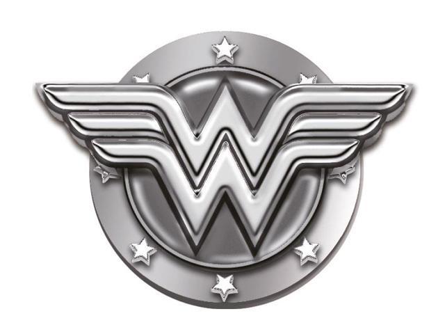 Wonder Woman Logo 1