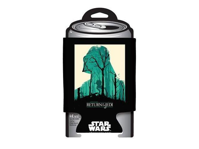 Star Wars Return Of The Jedi Darth Vader Poster Can Huggie