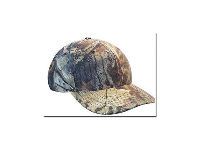 Duck Hunter Camouflage Costume Hat Adult One Size Fits Most