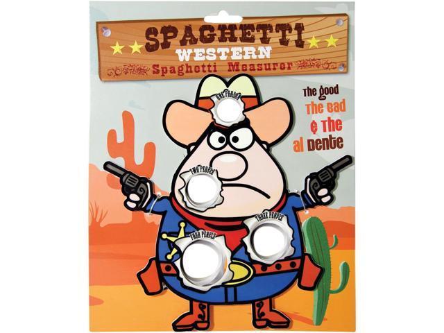 Spaghetti Western Measurer