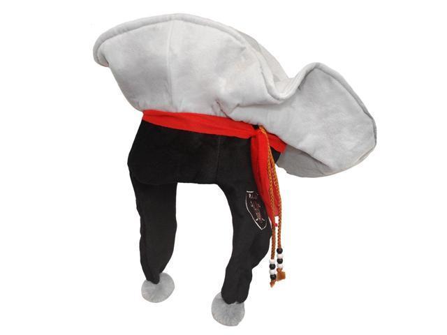 NFL Oakland Raiders Mascot Short Thematic Hat
