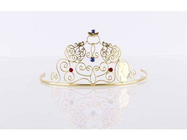 Disney Snow White Costume Tiara One Size
