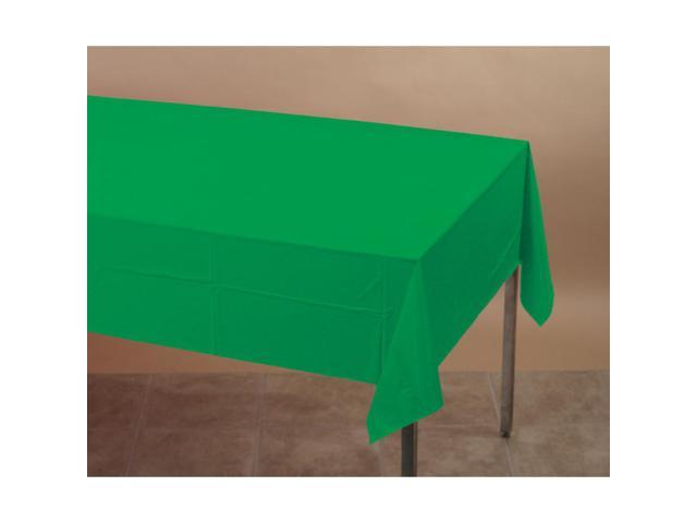 Plastic Tablecover 54