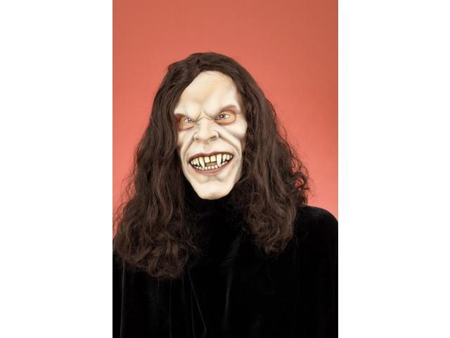 Puppet Master Full Moon Mask Radu Adult Standard