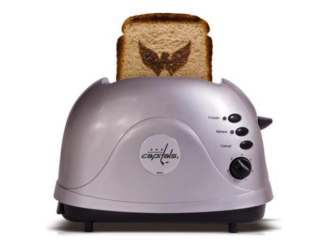 Washington Capitals Pro Toast Toaster
