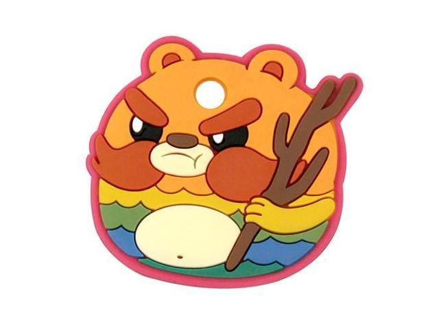 Bravest Warriors Key Cover Cap Impossibear Accessory