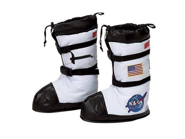 Jr Astronaut Space Boots Medium