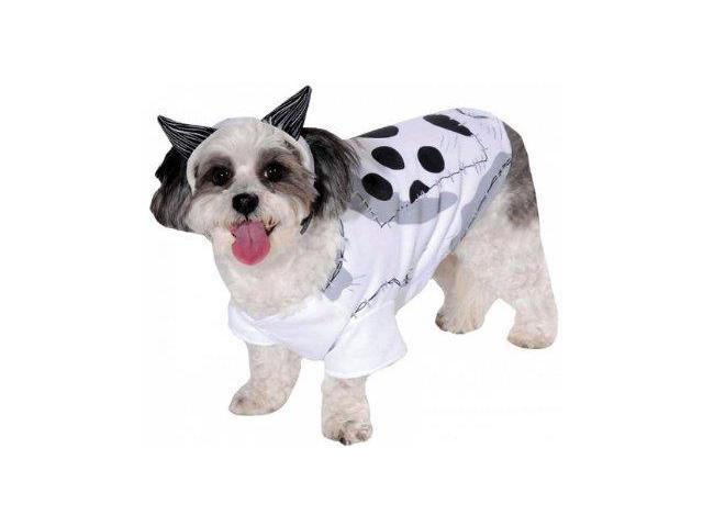 Frankenweenie Sparky Pet Costume X-Large