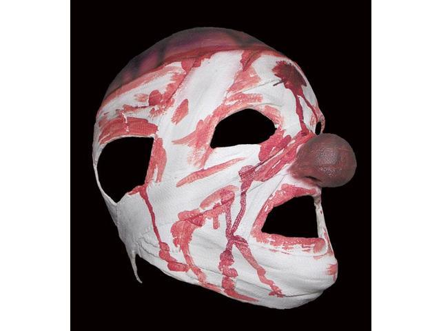 Slipknot Mask - Clown
