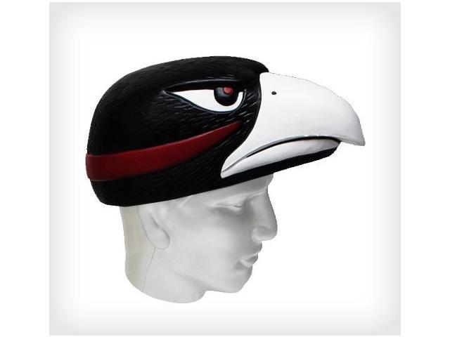 NFL Team Mascot Foamhead Hat: Atlanta Falcons