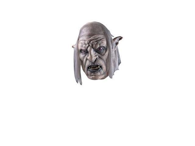 Lord Of The Rings Orc Overseer Latex Overhead Mask