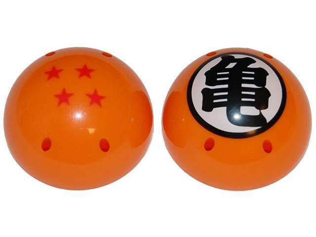 Dragon Ball Z Master Roshi Symbol 4 Stars Magnet