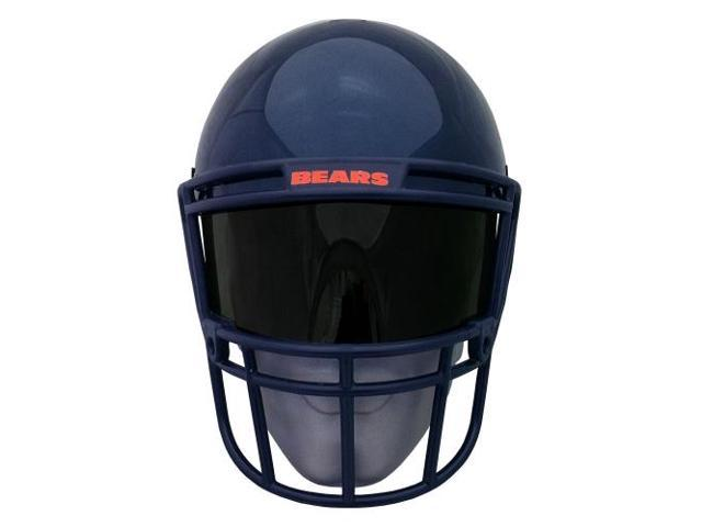 NFL Gear Helmet Style Fan Mask: Chicago Bears