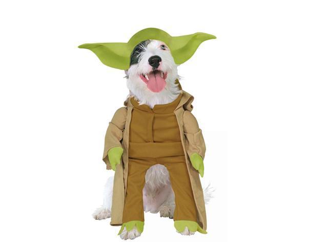 Star Wars Yoda Pet Costume Medium