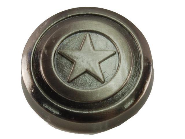 Captain America Shield .75