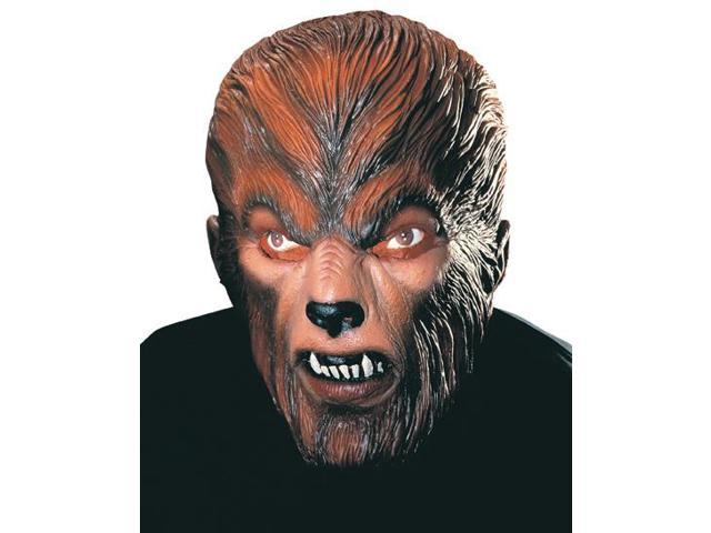 Universal Monsters The Wolf Man Adult Mask