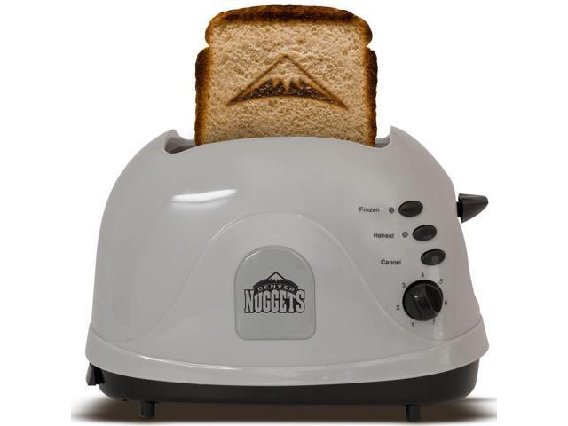 Denver Nuggets NBA ProToast Toaster