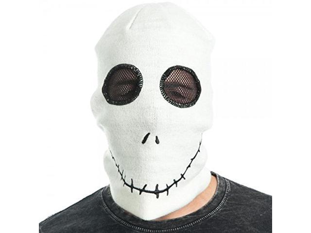 Nightmare Before Christmas Jack Skellington Ski Mask