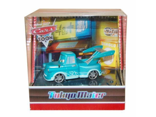 Disney Pixar Cars Tokyo Mater