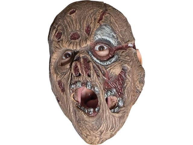 Friday The 13th Jason Voorhees Foam Latex Mask