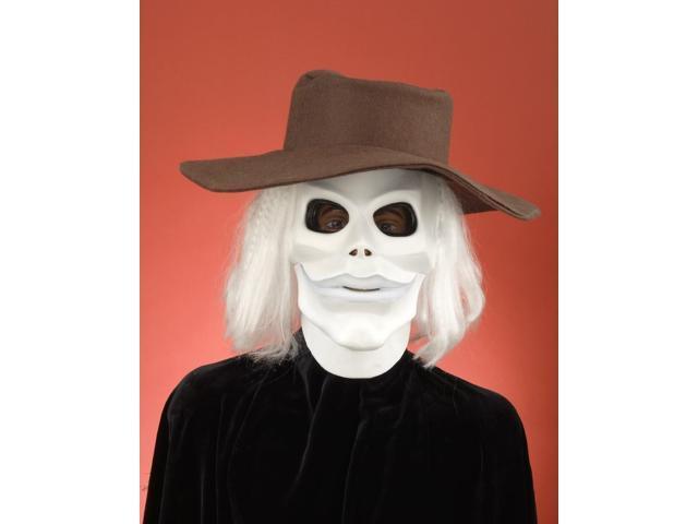 Puppet Master Blade Mask & Hat Adult