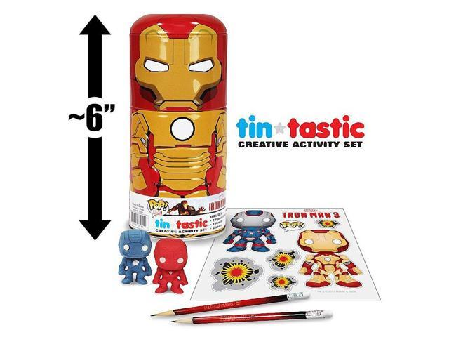 Marvel Iron Man 6