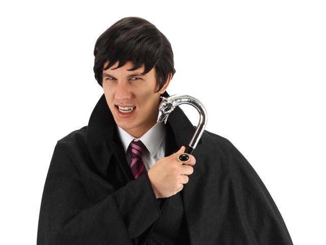 Dark Shadows Barnabas Costume Wig Adult One Size