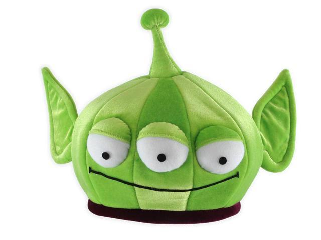 Disney Toy Story Alien Costume Hat Child One Size