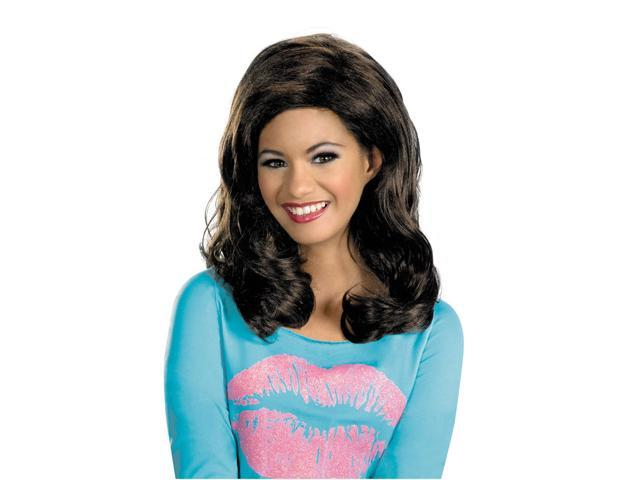 Disney Shake It Up Rocky Costume Wig Child One Size
