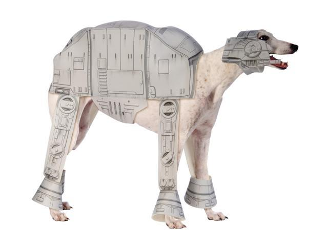 Star Wars AT-AT Imperial Walker Pet Costume Small