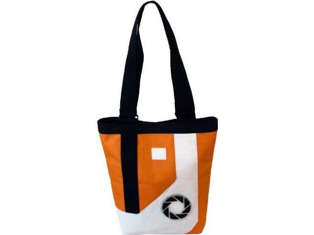 Portal 2 Chell Jumpsuit Tote
