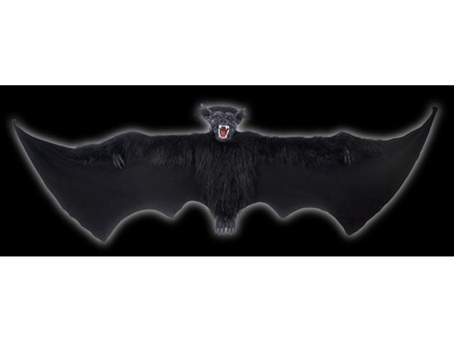 8' Vampire Prop Bat