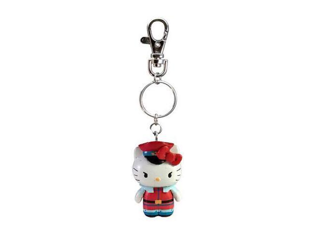 Street Fighter X Sanrio Mobile Key Chain M.Bison