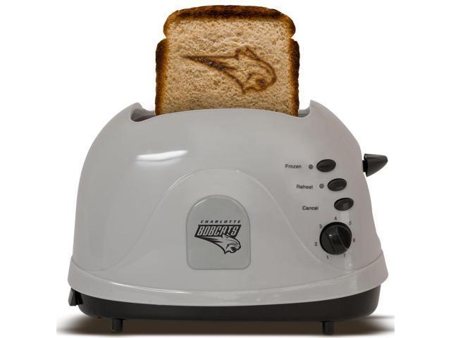Charlotte Bobcats NBA ProToast Toaster