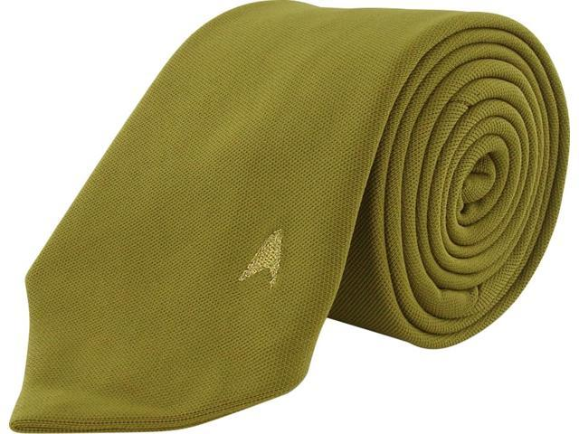 Star Trek: The Original Series Necktie: Command Gold (Captain Kirk)