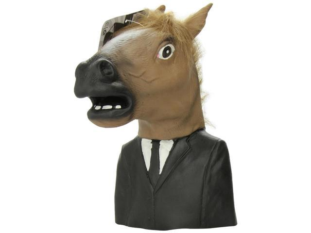 Creepy Horseman Puppet Accessory