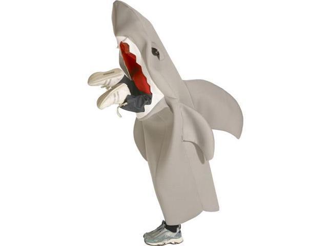 Lil' Man-Eating Shark Child Costume Standard