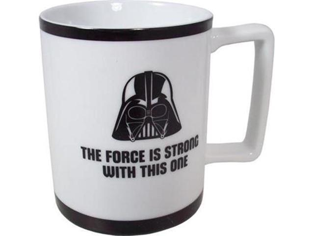Star Wars Imperial Porcelain Mug Darth Vader