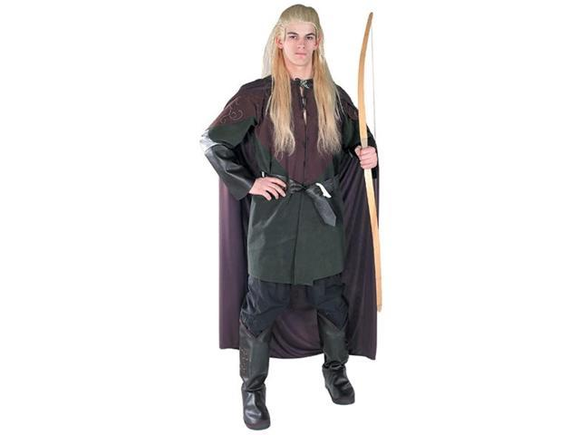 Lord Of The Rings Legolas Costume Adult Standard