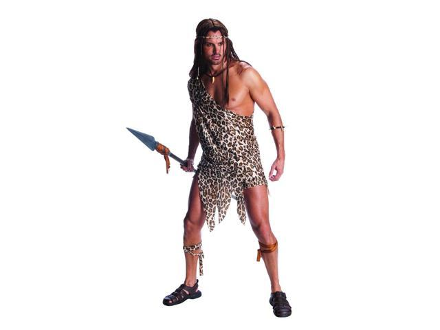 Tarzan Costume Adult X-Large