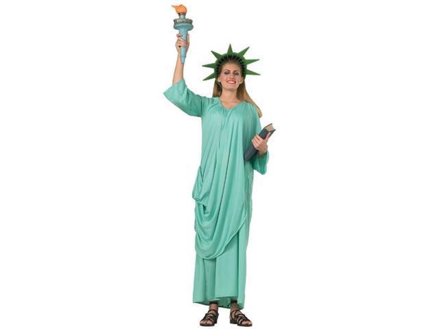 Statue Of Liberty Adult Costume Standard