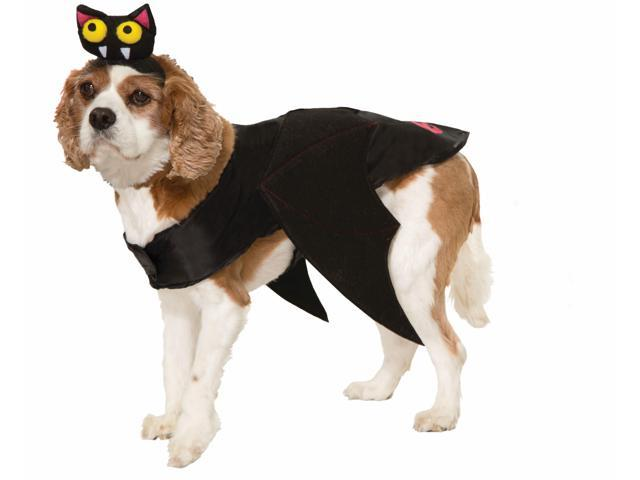 Bat Pet Costume X-Small