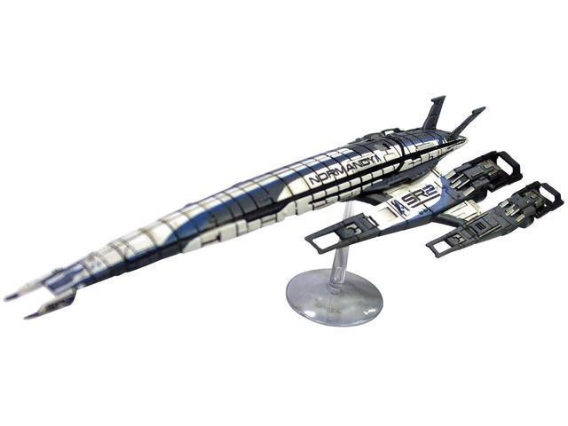 Mass Effect SSV Normandy Ship Replica