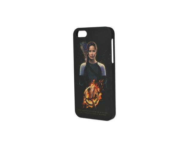 Hunger Games Catching Fire The Sun Persist In Rising Iphone 5 Cover
