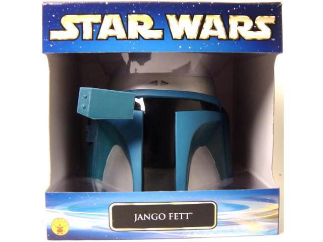 Star Wars Jango Fett Collectors Helmet