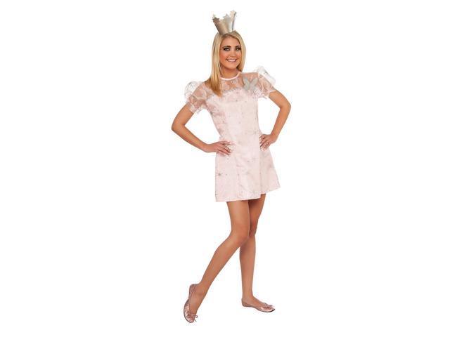 Wizard Of Oz Glinda The Good Witch Adult Costume Medium